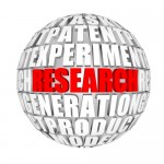 Intellectual Property Research